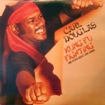 Kung Fu Fighting by Carl Douglas hit #1 on the billboard top 40 in 1974 making Douglas a one-hit wonder