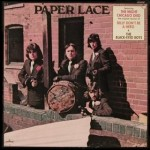 Paper Lace by Paper Lace features The Night Chicago Died, a 1974 one-hit wonder
