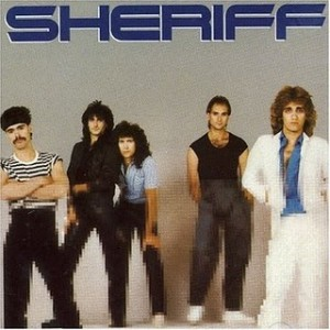 sheriff debut album