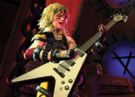 Guitar Hero guitar image