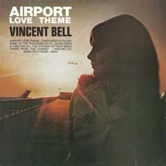 Airport Love Theme artwork