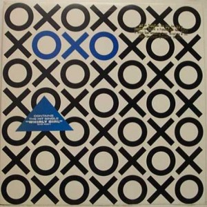 OXO album by OXO featuring Whirly Girl