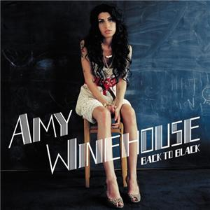 Amy Winehouse Back to Black album