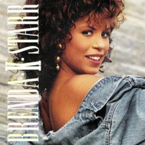brenda k starr album featured I still believe from 1987
