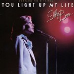 You Light Up My Life by Debby Boone hit #1 making Boone a one-hit wonder