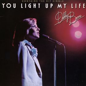 You Light Up My Life by Debby Boone
