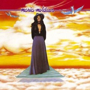 Maria Muldaur debut album titled Maria Muldaur