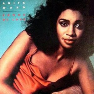 Songs of Love by Anita Ward features Ring My Bell, a 1979 one-hit wonder