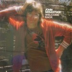 Welcome Back by John Sebastian featured Welcome Back, the Theme to Welcome Back Kotter, a one-hit wonder