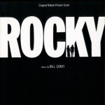 Rocky Original Soundtrack featuring Gonna Fly Now by Bill Conti reached #1 in 1977