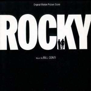 Rocky Original Soundtrack featuring Gonna Fly Now