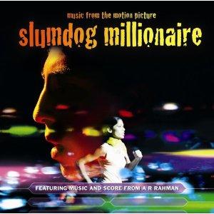 Slumdog millionaire soundtrack featuring Jai Ho by A.R. Rahman