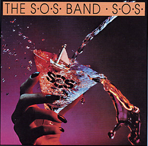 SOS by the SOS Band featured Take Your Time Do It Right, a 1980s disco one-hit wonder