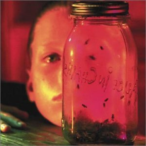 Jar of Flies by Alice in Chains features No Excuses, the band's highest-charting Billboard hit