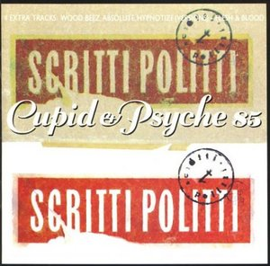 "cupid & psyche 85 by Scritti Polliti features ""Perfect Way"" a one hit wonder"