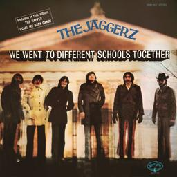 We Went to Different Schools together by The Jaggerz features The Rapper, a 1970s one hit wonder