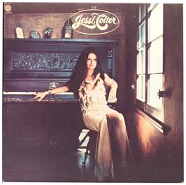 I'm Jessi Colter featured I'm Not Lisa, a country one-hit wonder