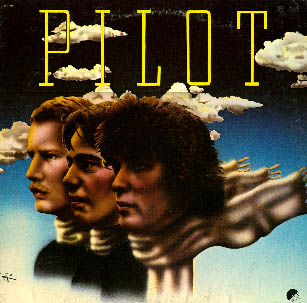 Pilot's debut album featured Magic, a one-hit wonder in 1975