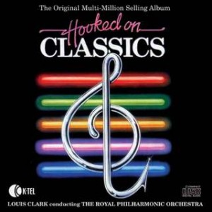 hooked on classics features hooked on classics part 1 and 2, a 1982 one-hit wonder