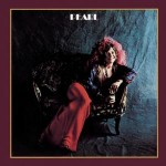 Pearl by Janis Joplin featured Me and Bobby McGee, a one-hit wonder