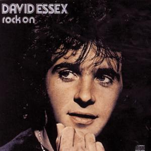 Rock On by David Essex features Rock On, a one-hit wonder