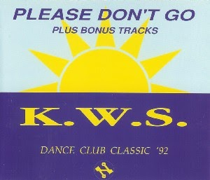 Please Don't Go – KWS