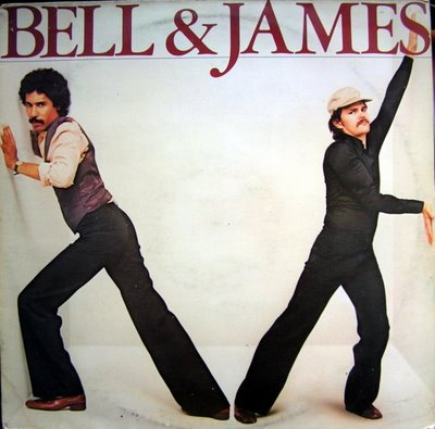 Livin' It Up (Friday Night) – Bell and James