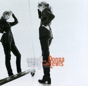 Now in Minute by Donna Lewis