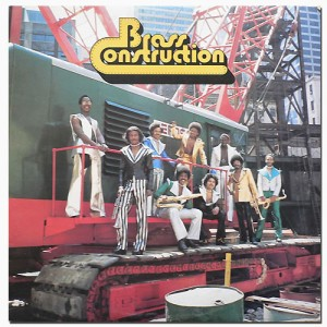 Movin' – Brass Construction