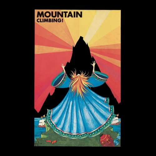 Mississippi Queen – Mountain