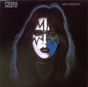Ace Frehley solo album