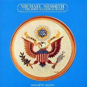 Joanne by Michael Nesmith and the First National Band
