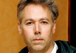 Adam Yauch of Beastie Boys in 2009