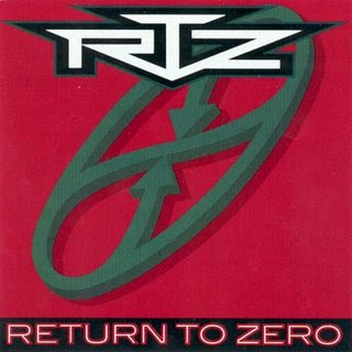 Return to Zero debut album