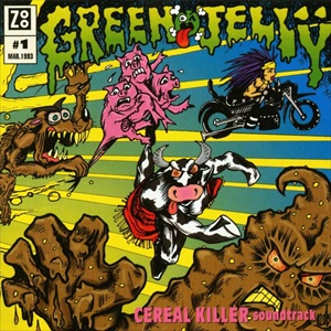 Cereal Killer by Green Jelly
