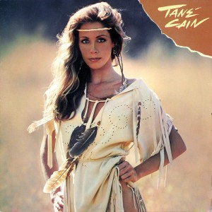 Tane Cain debut album