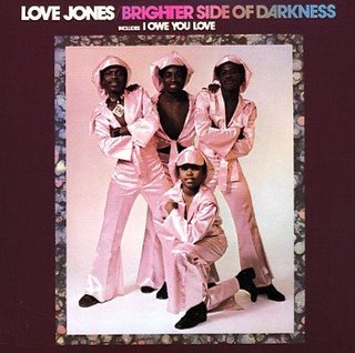 Love Jones by Brigther Side of Darkness